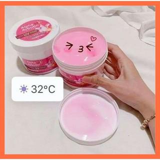 Hũ lotion Alpha Arbutin UV 50 Protection-Thái Lan thumbnail
