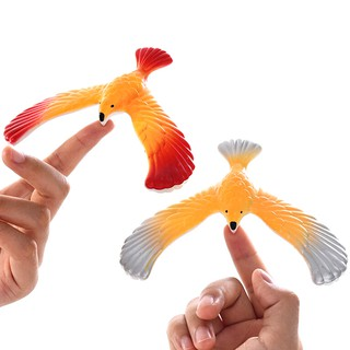 ❀GIÁ RẺ❀1Set Balancing bird + pyramid magic physics science enlightenment kid toy gifts