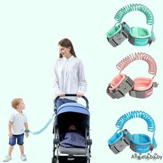 Dây đeo tay chống lạc cho trẻ em thiết kế cao cấp tiện lợi thumbnail