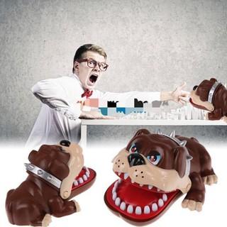 trò chơi khám răng chó thumbnail