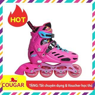 Siêu phẩm giày patin Cougar MZS 313 + Độc quyền phân phối Siêu Đẹp thumbnail