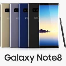 điện thoại Samsung Galaxy Note 8 2sim ram 6G/64G mới Chính hãng zin, cấu hình cao