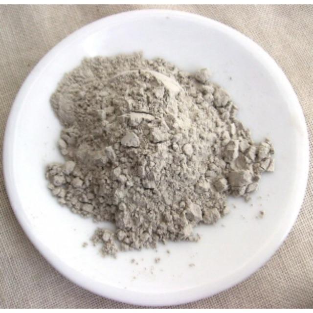 Đất sét Bentonite (Bentonite Clay)