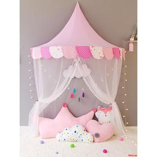 lều công chúa may mắn cho bé
