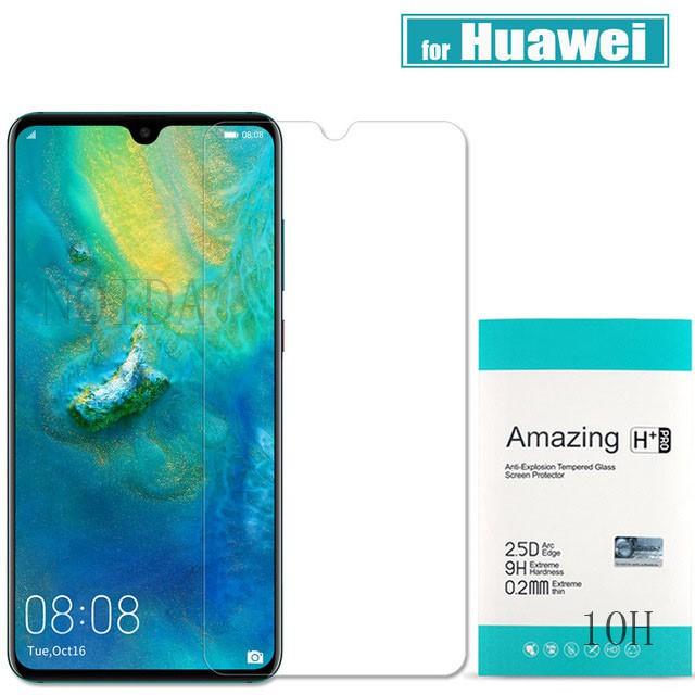 10H Huawei Honor Note 7A 6X 7X 8X V8 V9 V10 8 9 10 Lite MAX play กระจก ฟิล์ม โฟกัส อุปกรณ์กันรอยหน้าจอ