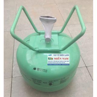 GAS LẠNH R22 – GAS LẠNH ĐIỀU HOÀ R22 (Bình 3kg)
