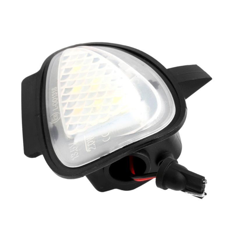 Đèn LED trợ sáng gương chiếu hậu cho xe hơi