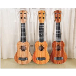 DGT11 – Đồ chơi đàn ghita xịn xò tặng kèm thêm dây cho bé
