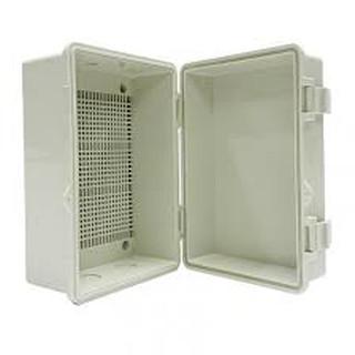 Tủ điện (Hộp kỹ thuật) trong nhà và ngoài trời 235x178x120mm LiOA JL-00C