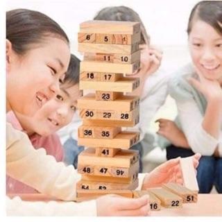 Đồ chơi rút gổ thông minh cho trẻ em