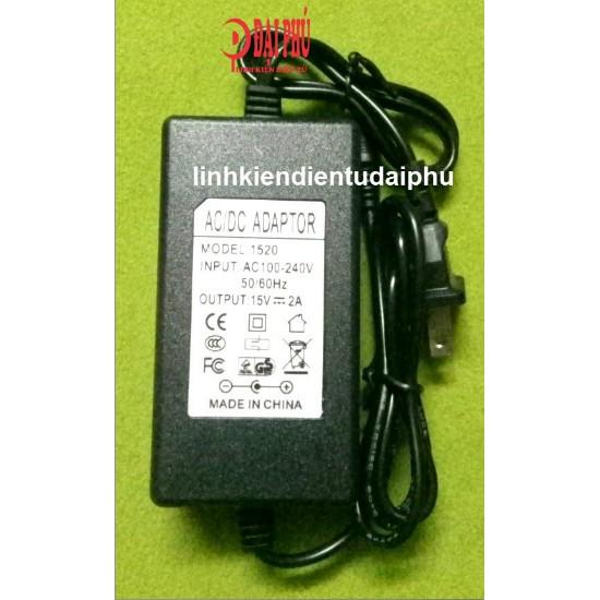 Adapter 15V 2A