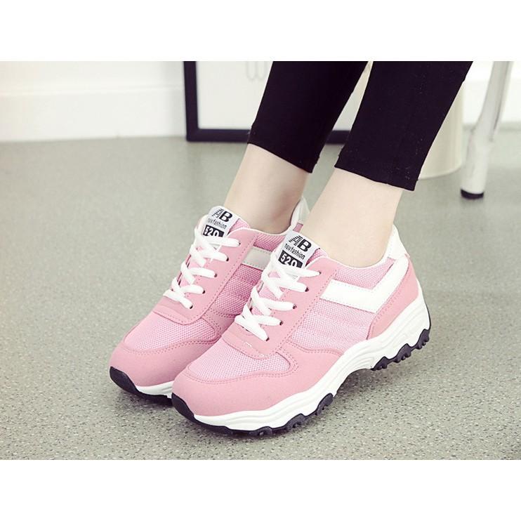 Giày Nữ / Giày thể thao nữ /Giày thể thao nữ   Giày thể thao nữ thời trang   Giày nữ đẹp   Giày nữ cực xin