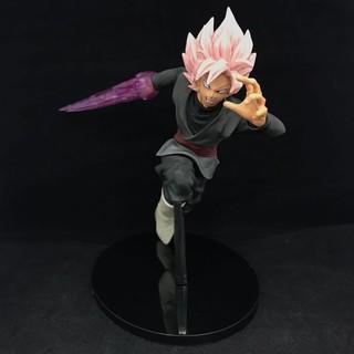 mô hình Dragon Ball – Gokou Black