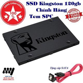 Ổ cứng SSD Kingston A400 120GB 2.5'' SATA III SA400S37/240G