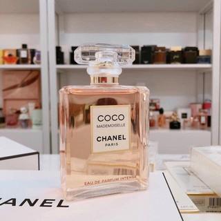Nước Hoa Nữ Chanel Coco Mademoiselle, Chanel Noir, Chanel EDP 50ml 100ml thumbnail