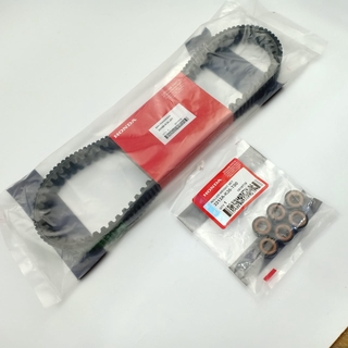Bộ dây đai van ROLLER K36 Vario 150 Vario 150 ESP Vario 125 LED Honda 23100-K36-J01 + 2212A-K36-T00 thumbnail