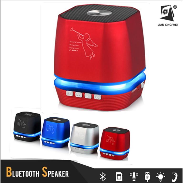 Loa Bluetooth Mini T2306A đa năng có đèn LED - 3541729 , 1140256472 , 322_1140256472 , 250000 , Loa-Bluetooth-Mini-T2306A-da-nang-co-den-LED-322_1140256472 , shopee.vn , Loa Bluetooth Mini T2306A đa năng có đèn LED