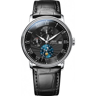 [Mã FARSBR153 giảm 15% đơn 150K] Đồng hồ nam Lobinni No.1023LT-3