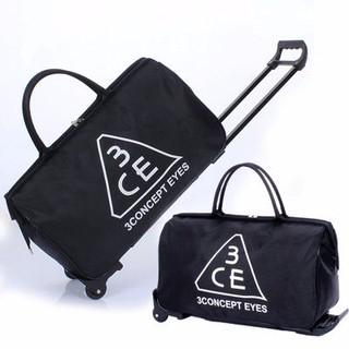 [Cực hót] Túi vali kéo Fendi, Vali kéo 3CE size đại