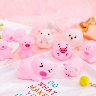 [COD available] Cute Cartoon Pig Children's Toys