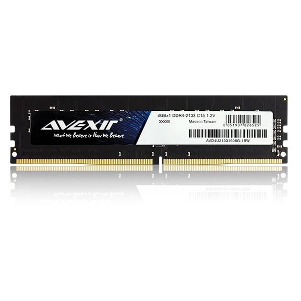 Ram dành cho game thủ 4gb DDR4 Giá chỉ 350.000₫