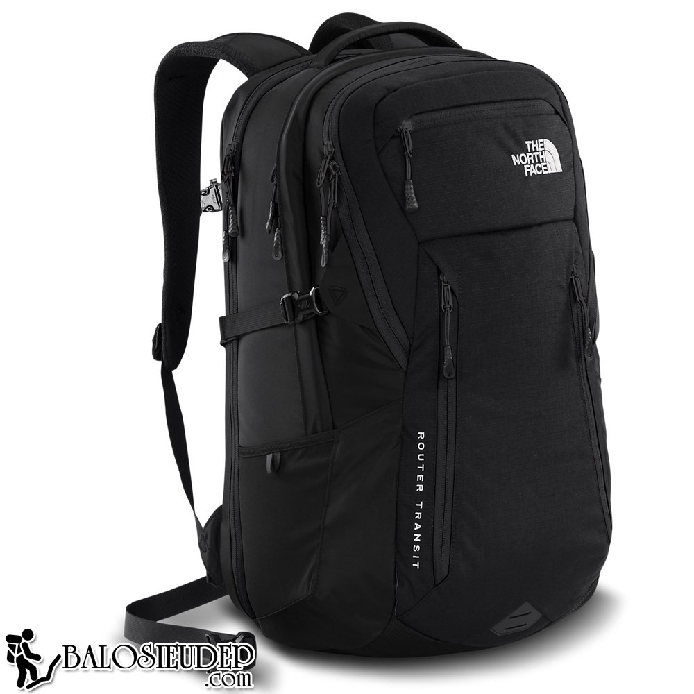 [3 NGÀY SALE SỐC] Balo The North Face Router Transit 2016
