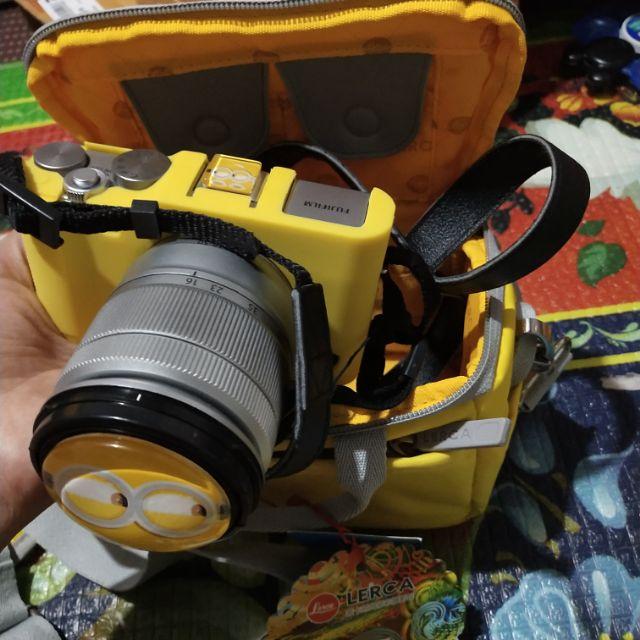กล้อง Fuji-#xa3