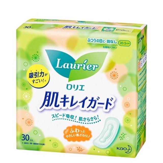 Băng Vệ Sinh Laurier Nội Địa Nhật giá rẻ