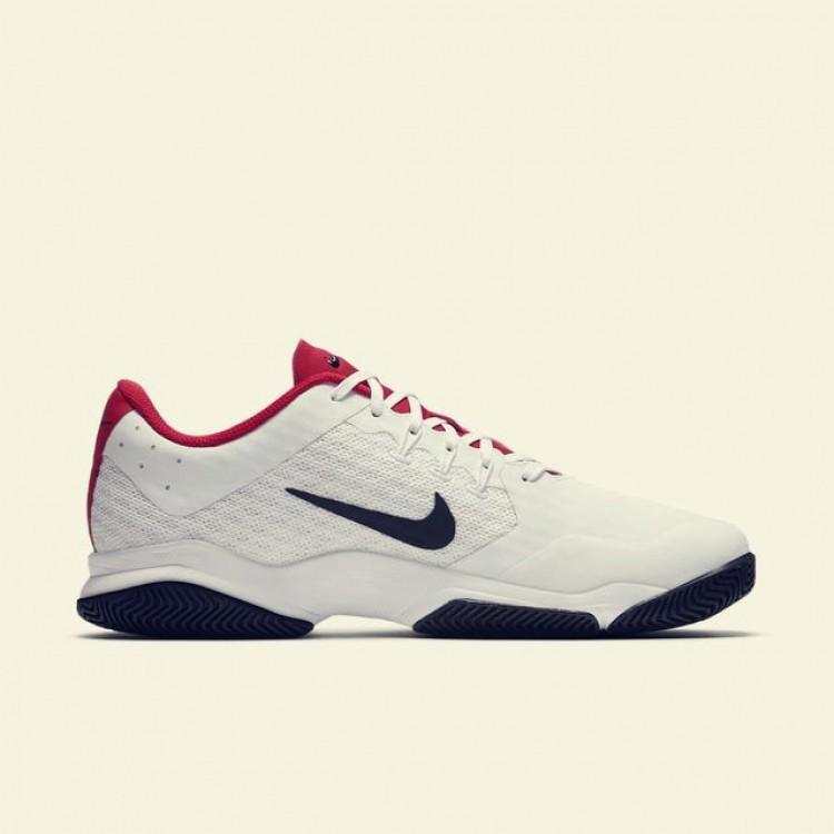 [ Đại Tiệc Sale [Giày Chính Hãng] Giày quần vợt nam NIKE AIR ZOOM ULTRA 845007-160 (Chính Hãng)