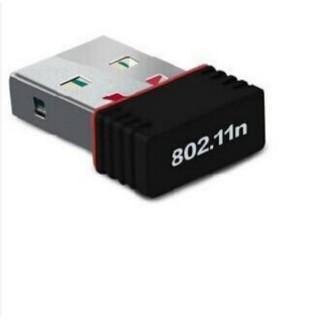 Bộ usb thu wifi 802 nano