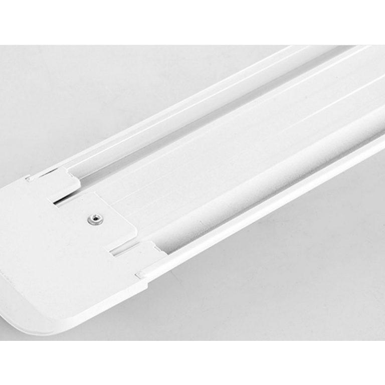 Bộ 20 đèn tuýp led bán nguyệt 60cm 20w.