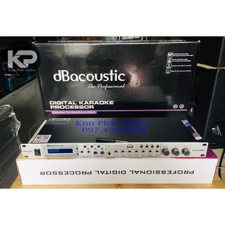 Vang Cơ dBacoutic KM330 thumbnail