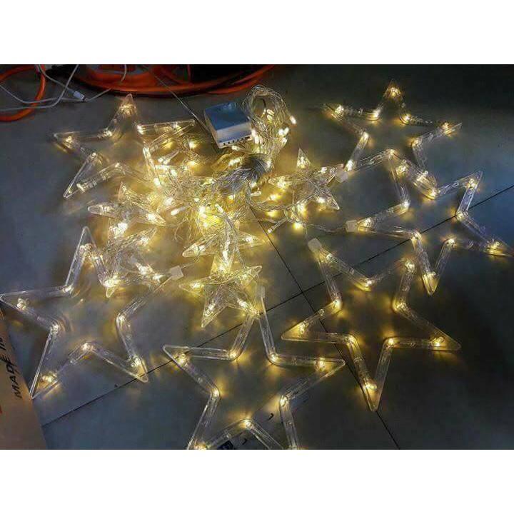 Đèn nháy hình ngôi sao thả rèm cực đẹp - 14067631 , 886722299 , 322_886722299 , 120000 , Den-nhay-hinh-ngoi-sao-tha-rem-cuc-dep-322_886722299 , shopee.vn , Đèn nháy hình ngôi sao thả rèm cực đẹp