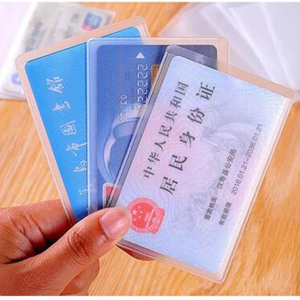 -Sỉ 500d- TÚI ĐỰNG CARD VISIT, ATM, CMND,...