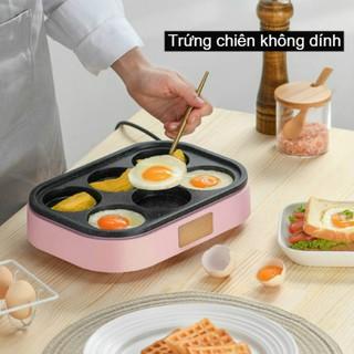 máy kẹp nướng bánh mì,nồi lẩu đa năng,rán trứng,Pancake,humberger, sandwich thumbnail