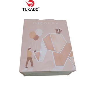 Hộp Giấy Thời Trang Chính Hãng MICOCAH Tặng Quà Siêu Xinh MC86 - Tukado