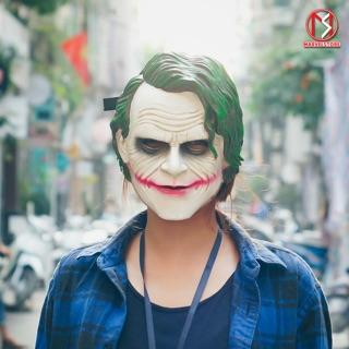 Mặt nạ joker
