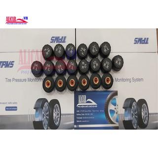 Van cảm biến áp suất lốp ô tô van ngoài TPMS- Tương thích với Bộ Cảm Biến Shop đang bán thumbnail
