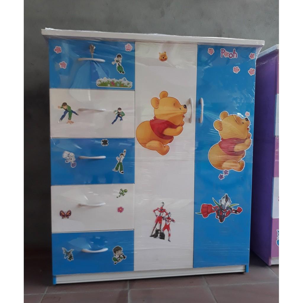 Tủ nhựa Đài Loan 2 buồng 5 ngăn (có khóa) - 3345940 , 634840520 , 322_634840520 , 1500000 , Tu-nhua-Dai-Loan-2-buong-5-ngan-co-khoa-322_634840520 , shopee.vn , Tủ nhựa Đài Loan 2 buồng 5 ngăn (có khóa)