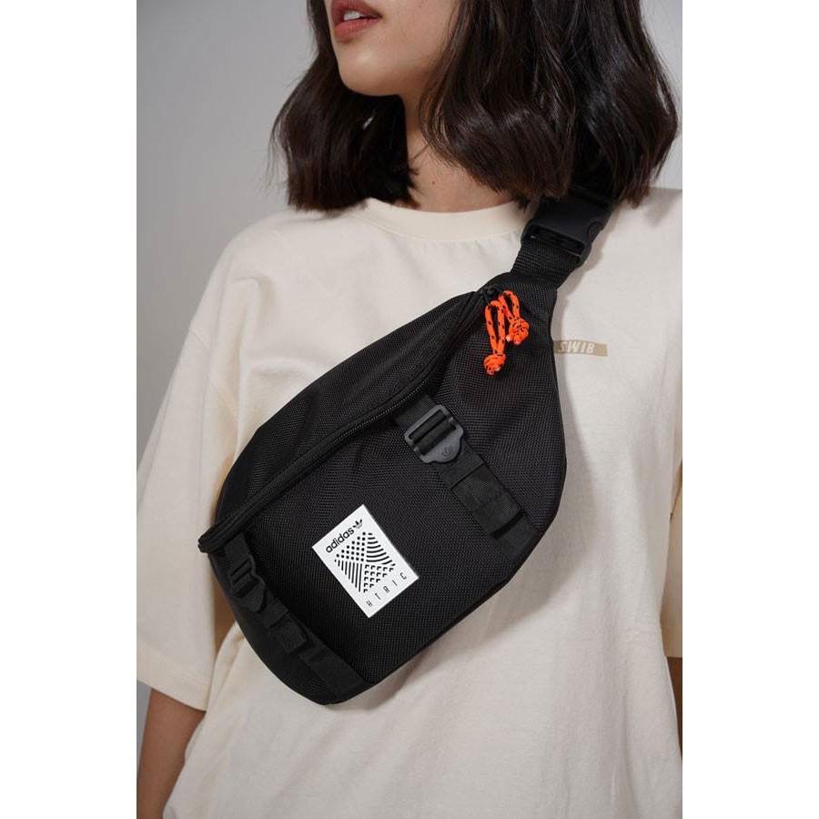 Túi đeo chéo nam nữ Das Atric Bum Bag DH3262