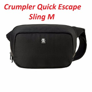 Balo ,túi máy ảnh Crumpler Quick Escape Sling M. thumbnail