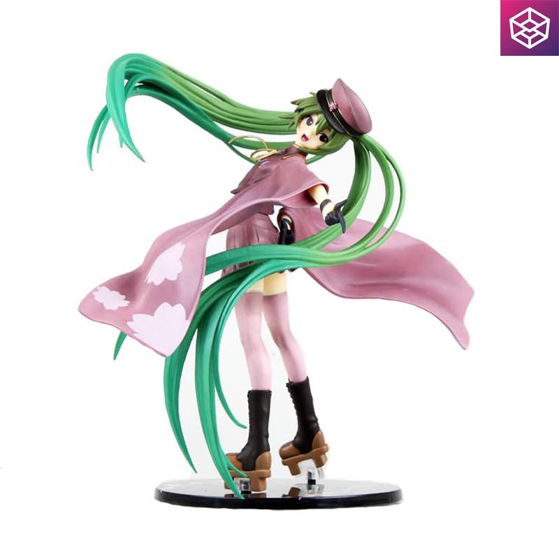 Mô hình tĩnh figure ⅛ Vocaloid - Hatsune Miku (Senbonzakura) - 2972703 , 277211551 , 322_277211551 , 729000 , Mo-hinh-tinh-figure-Vocaloid-Hatsune-Miku-Senbonzakura-322_277211551 , shopee.vn , Mô hình tĩnh figure ⅛ Vocaloid - Hatsune Miku (Senbonzakura)