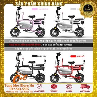 Xe điện mini Adiman X1, Thời trang, trẻ trung dành cho mọi lứa tuổi, Pin Lithium cao cấp 48 thumbnail