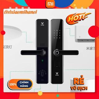 Khóa Vân Tay Thông Minh Xiaomi Viomi (MS120 – Kết nối Mihome – Mẫu mới nhất 2020)