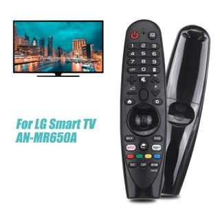 Điều Khiển Từ Xa An-Mr650A Cho Lg Smart Tv Mr650 An Mr600 Mr500 Mr400