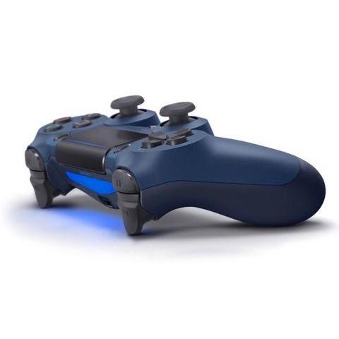 Tay cầm PS4 Pro màu xanh đậm-hàng chính hãng Sony mới 100%