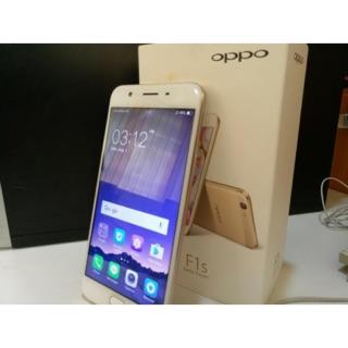 Điện thoại oppo f1s ram 3G,rom 32gb hàng chính hãng fullbox