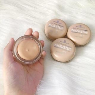 Phấn Tươi Đức Essence Soft Touch Mousse Make-up (Hàng xách tay) thumbnail