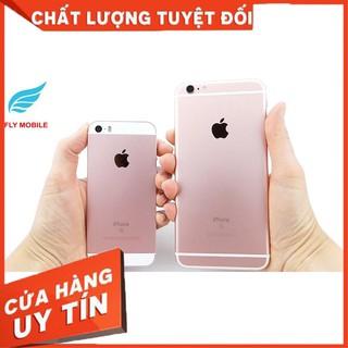Điện thoại iphone 5SE Quốc tế 128GB, 64GB, 32GB, 16GB chính hãng, màu Hồng/Xám/Bạc/Gold giá tốt