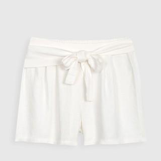 [Mã KIDMALL15 hoàn 15% xu đơn 150K] Quần shorts bé gái 1BS19C005 Canifa